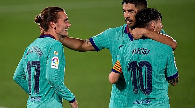 Barcelona'ya Leo Messi'den sonra bir darbe daha