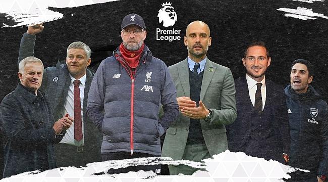 Premier League şampiyonluk adayları
