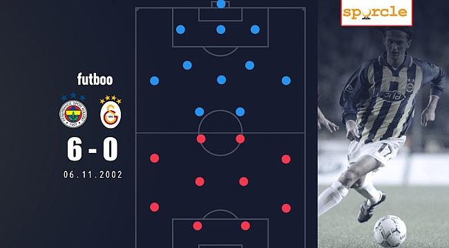 QUIZ | 1 dakikada Fenerbahçe'nin 11'i