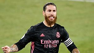 Real Madrid 3 golle geri döndü, 2'de 2 yaptı!