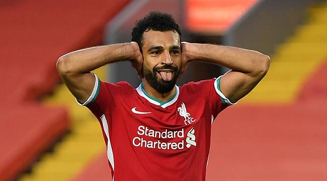 Tam 7 gollü düelloda kazanan Liverpool!