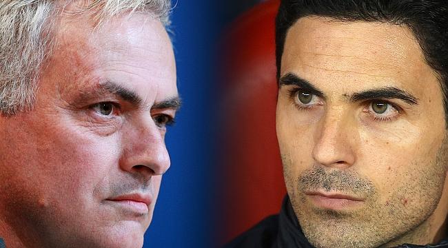 RAPOR | Tottenham ve Arsenal zoru deneyecek