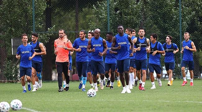 Trabzonspor'da 'harcama limiti' operasyonu