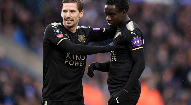 Trabzonspor Leicester'dan transfer yaptı! Resmi