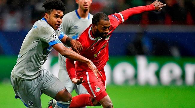 Trabzonspor, Sosa'nın alternatifini buldu