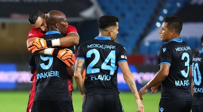 Trabzonspor'un Uğurcan için istediği bonservis