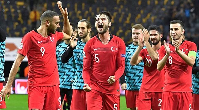 Türkiye - Macaristan muhtemel 11'ler