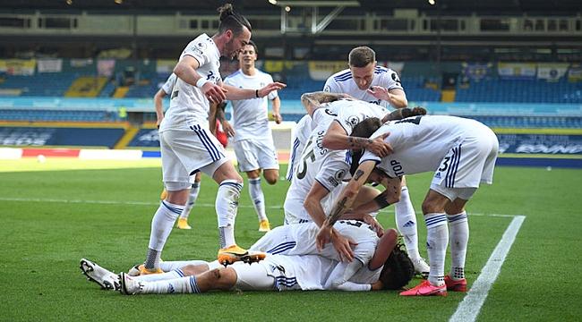 Yine Bielsa yine Leeds ve yine 7 gol!