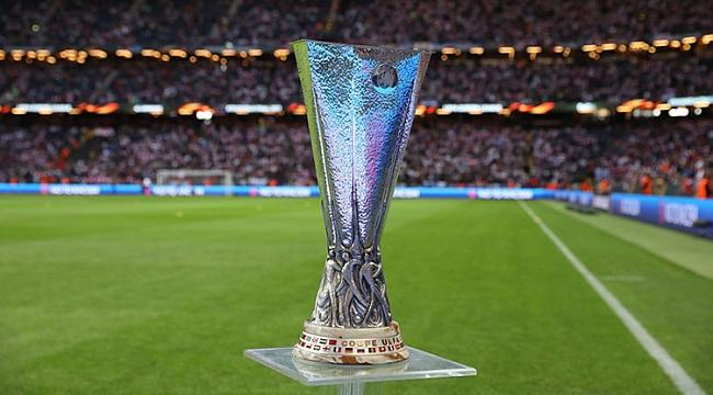 Avrupa Ligi'nde günün maçları