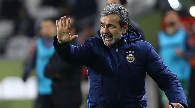 Aykut Kocaman Süper Lig'e geri dönüyor