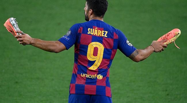 Barcelona'da 9 numara! Nereden nereye