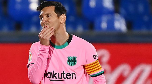 Barcelona büyük fırsatı kaçırdı, Madrid'de yıkıldı