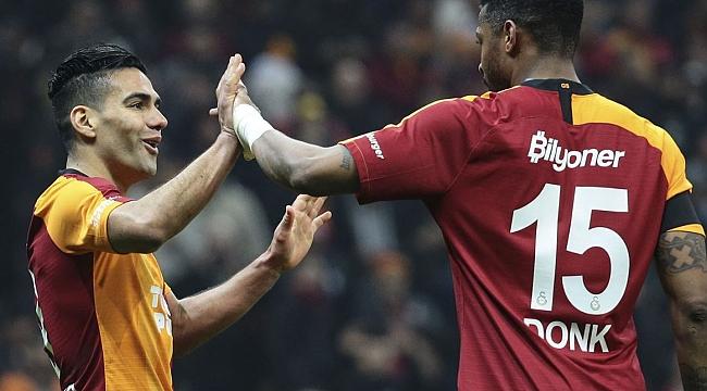 BB. Erzurumspor - Galatasaray muhtemel 11'ler