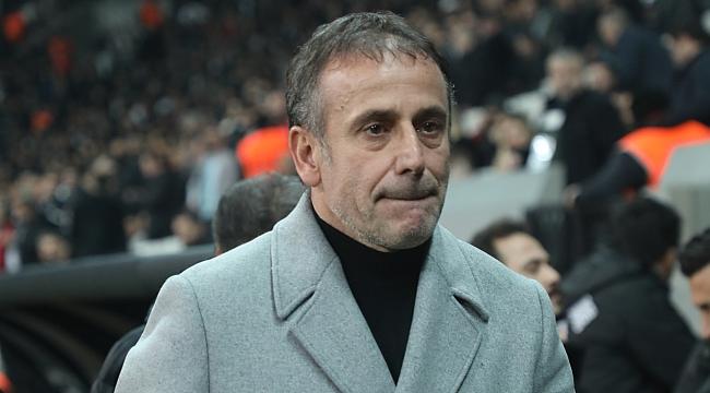 Beşiktaş'ta Abdullah Avcı ve transferlerle ilgili açıklama