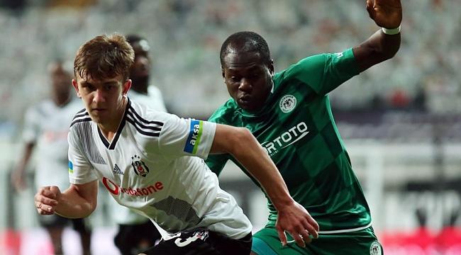 Beşiktaş'tan Bundesliga'ya transfer