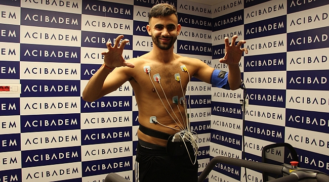 Beşiktaş'tan son gün transferi