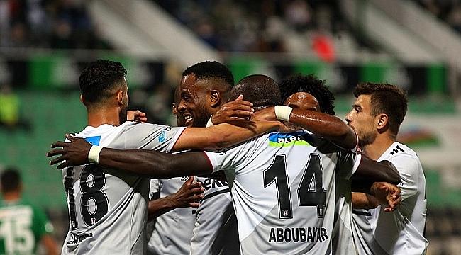 Beşiktaş - Y.Malatyaspor muhtemel 11'ler
