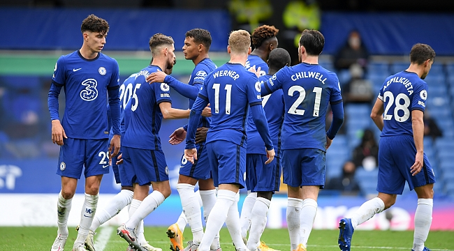 Chelsea fark attı, kendine geldi! Yeni transfer...
