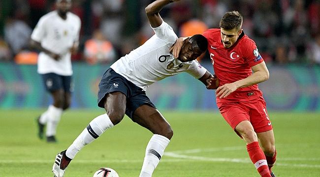 Dorukhan Toköz için Fenerbahçe devrede!