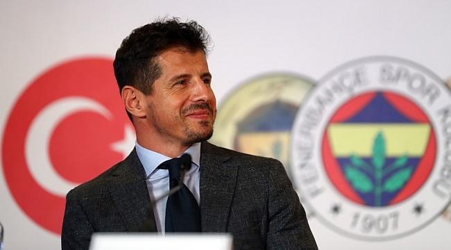 Emre Belözoğlu'ndan Fenerbahçe itirafları