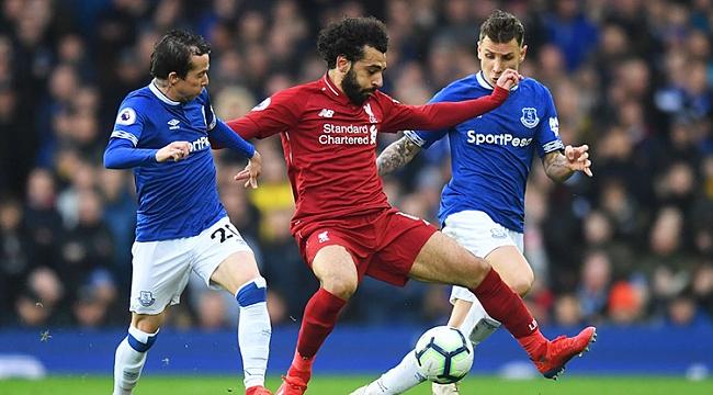 Everton-Liverpool muhtemel 11'ler