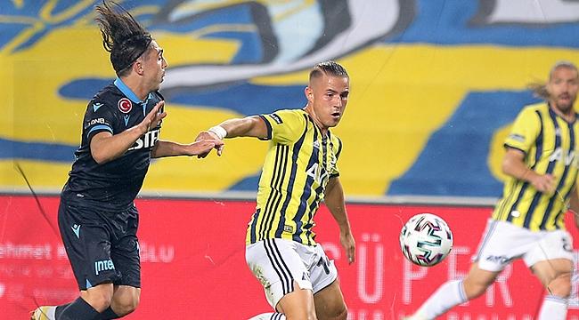 F.Bahçe dev maçta 3 golle geri döndü