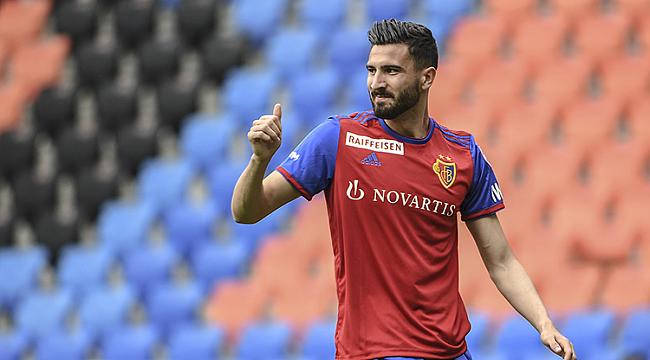 Fenerbahçe 17. transferini açıkladı