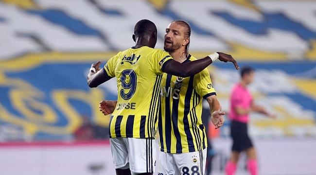 Fenerbahçe Avrupa'da ikinci!
