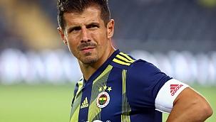 Fenerbahçe'den Emre Belözoğlu için ilk açıklama