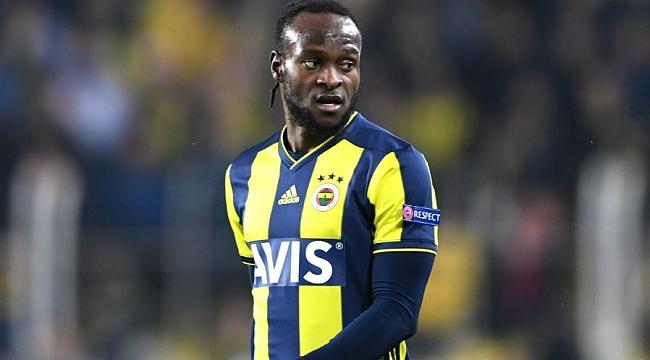 Fenerbahçe'nin eski yıldızı Rusya'ya transfer oluyor