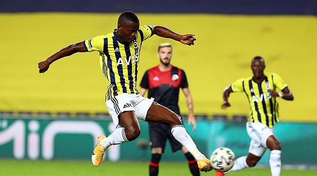 Fenerbahçe'nin Samatta için özel planı