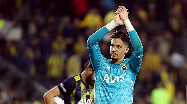 Fenerbahçe'nin yeni elması Altay!