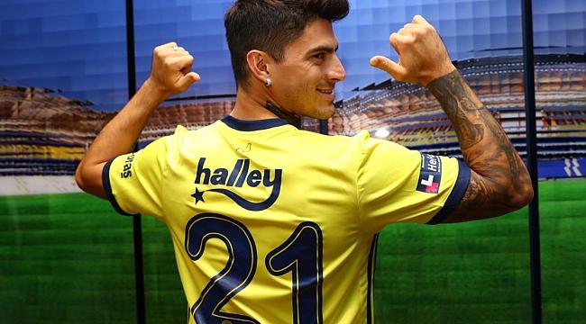 Fenerbahçe'nin yeni projesine yoğun ilgi var