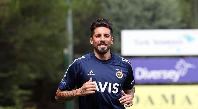 Fenerbahçe - Trabzonspor maçının iki kilit ismi
