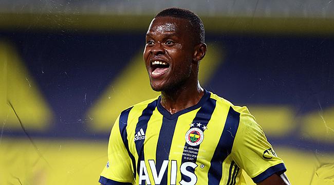 Fenerbahçe yeni golcüsüyle uçtu