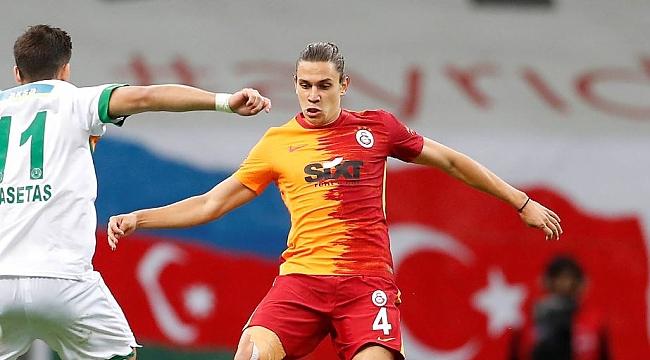 Galatasaray'a 90+5'te büyük şok