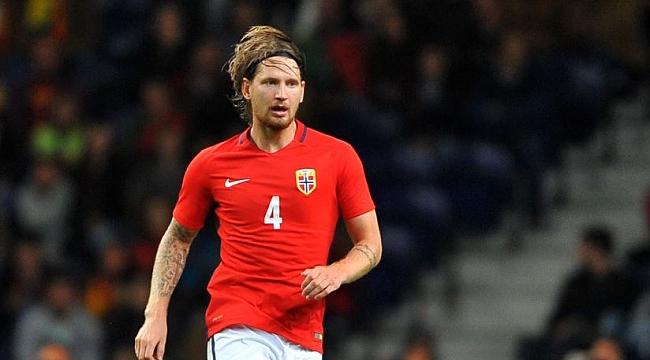Galatasaray'a Marcao yerine Norveçli