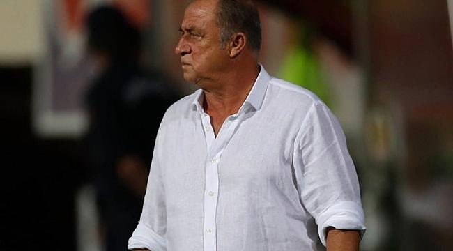 Galatasaray'da 'kaleci' kararı