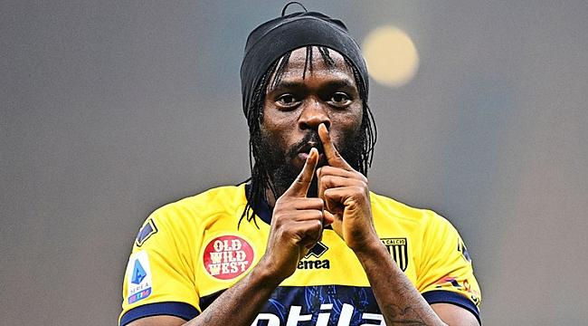 Inter'e evinde Gervinho şoku! Puanı kurtardı