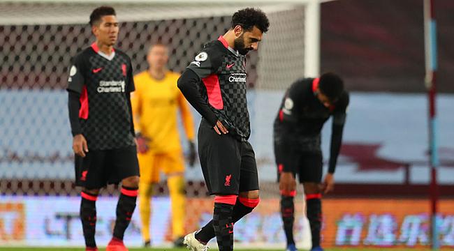 Liverpool'a tarihi hezimet: 7 gol