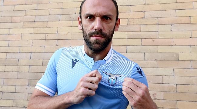 Muriqi'den Lazio ve Zlatan sözleri