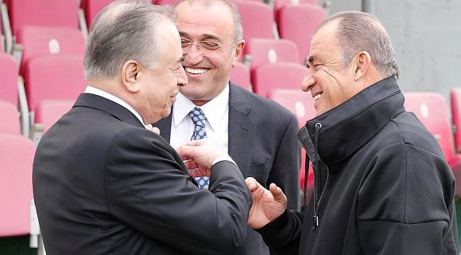 Mustafa Cengiz'den transfer eleştirisine cevap