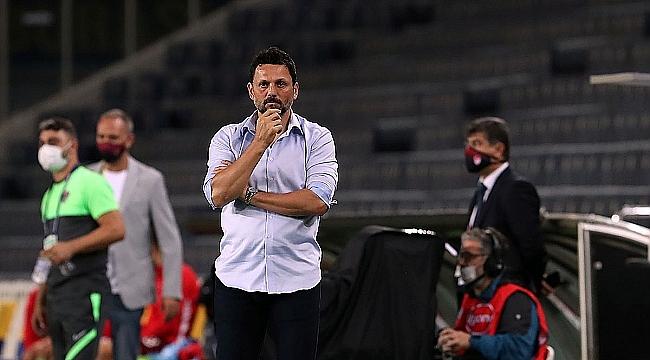 'Olmayan bir penaltıydı, VAR neden çağırmadı'