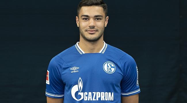 Ozan Kabak, Milan ile görüşmelere başladı!