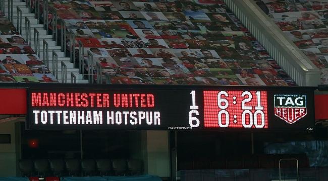 Premier League'de çılgın haftalar geride kaldı