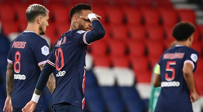 PSG'nin acıması yok! Neymar coştu, 7 gol...