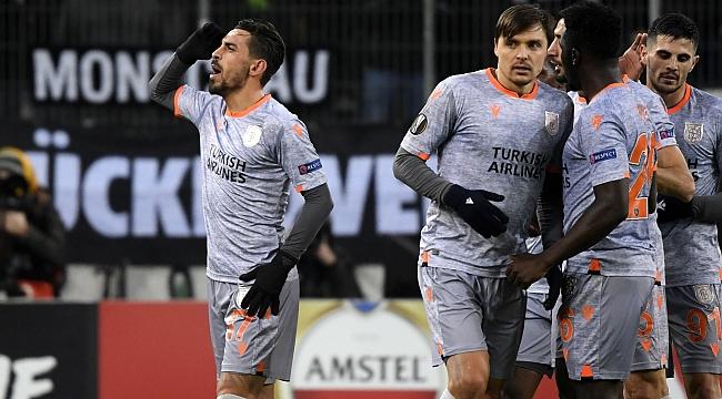 RB Leipzig - Başakşehir muhtemel 11'ler