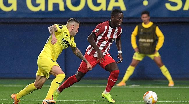 Sivasspor - Maccabi maçının iki kilit ismi