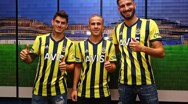 Süper Lig'de transferleriyle dikkat çeken takımlar