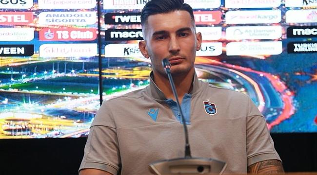 Uğurcan Çakır'dan transfer ve Fenerbahçe cevabı
